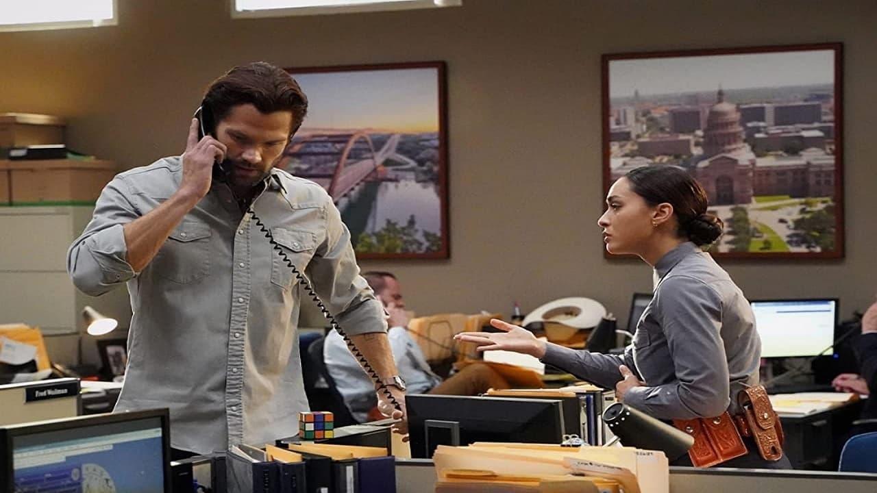 Walker - Season 1 Episode 15 : Four Stones in Hand