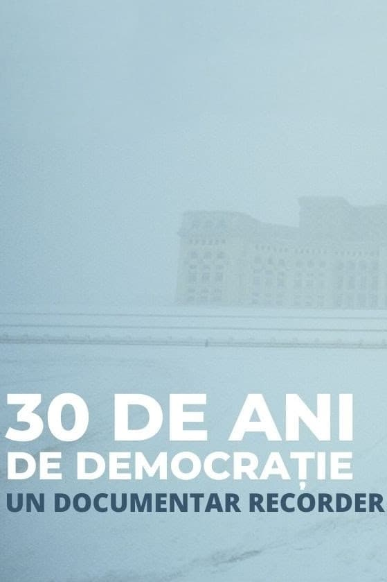30 Years of Democracy