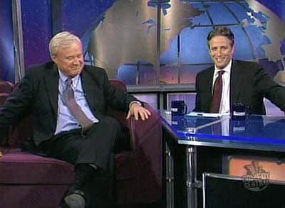 The Daily Show with Trevor Noah Season 8 :Episode 59  Chris Matthews