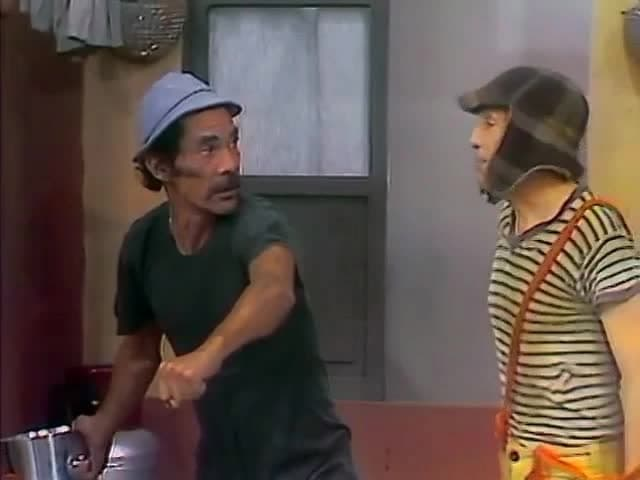 Watch El Chavo Season 1 Episode 17 full episode online Free HD