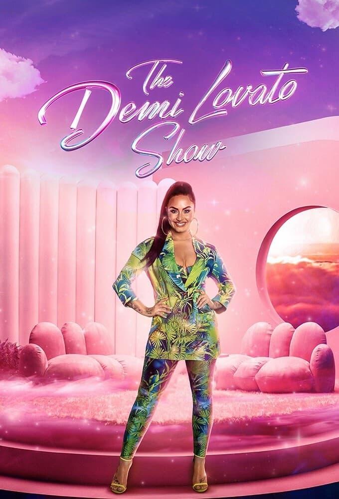The Demi Lovato Show