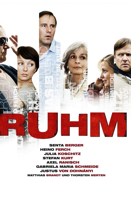 Ruhm Stream