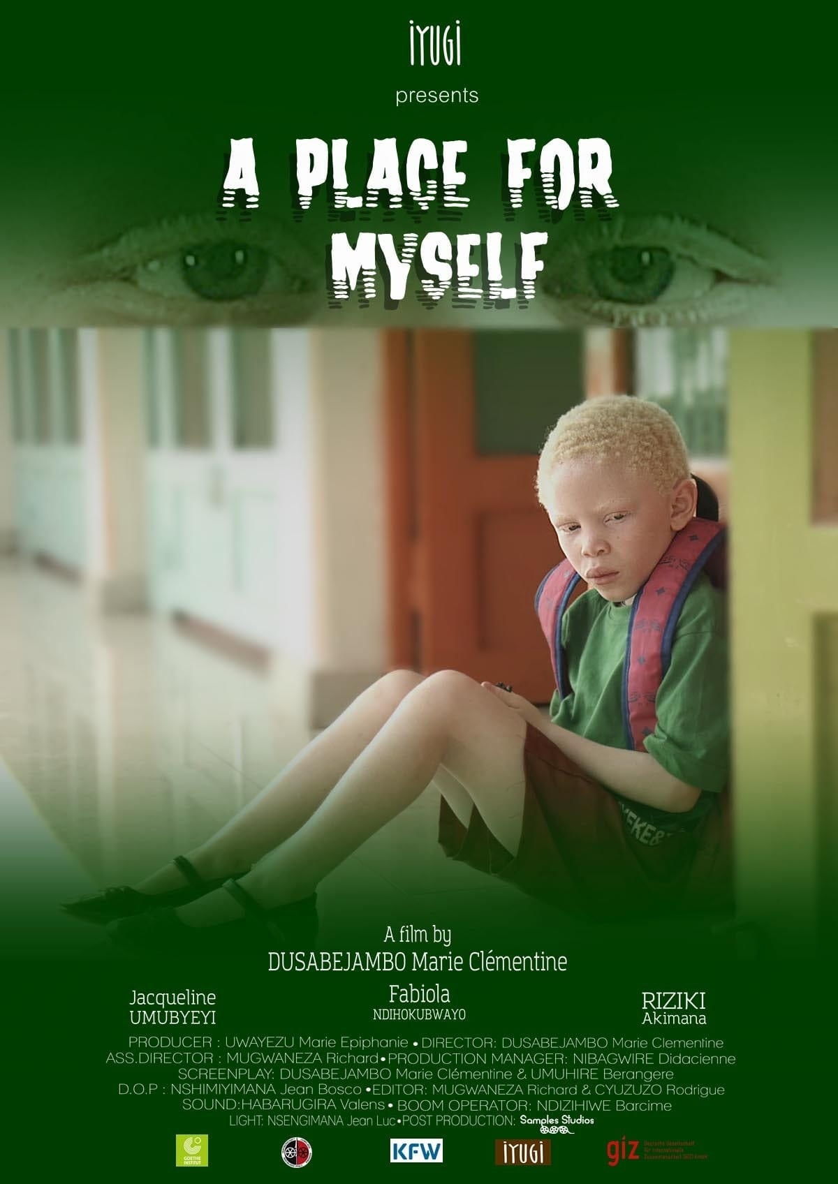 Ver A Place for Myself Online HD Español ()