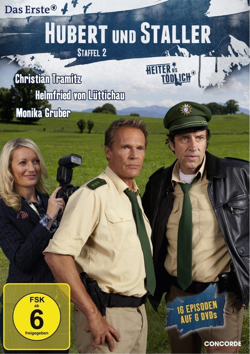 Hubert & Staller Season 2