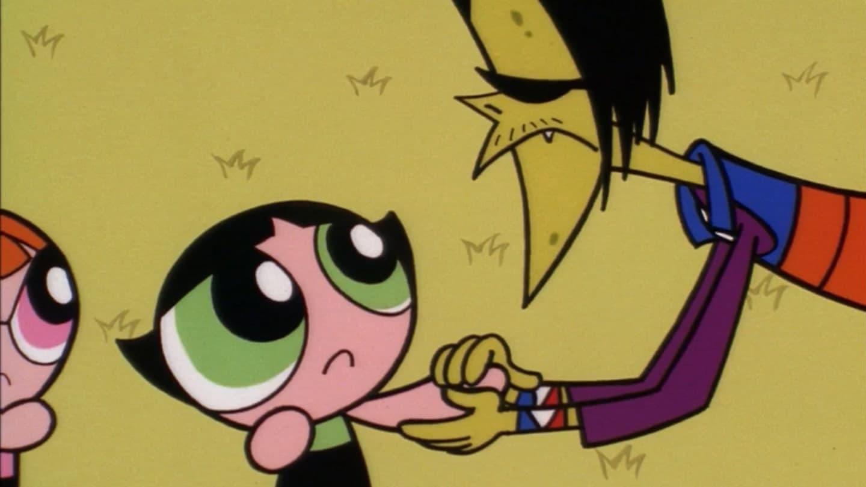 The Powerpuff Girls Season 1 :Episode 7  Buttercrush
