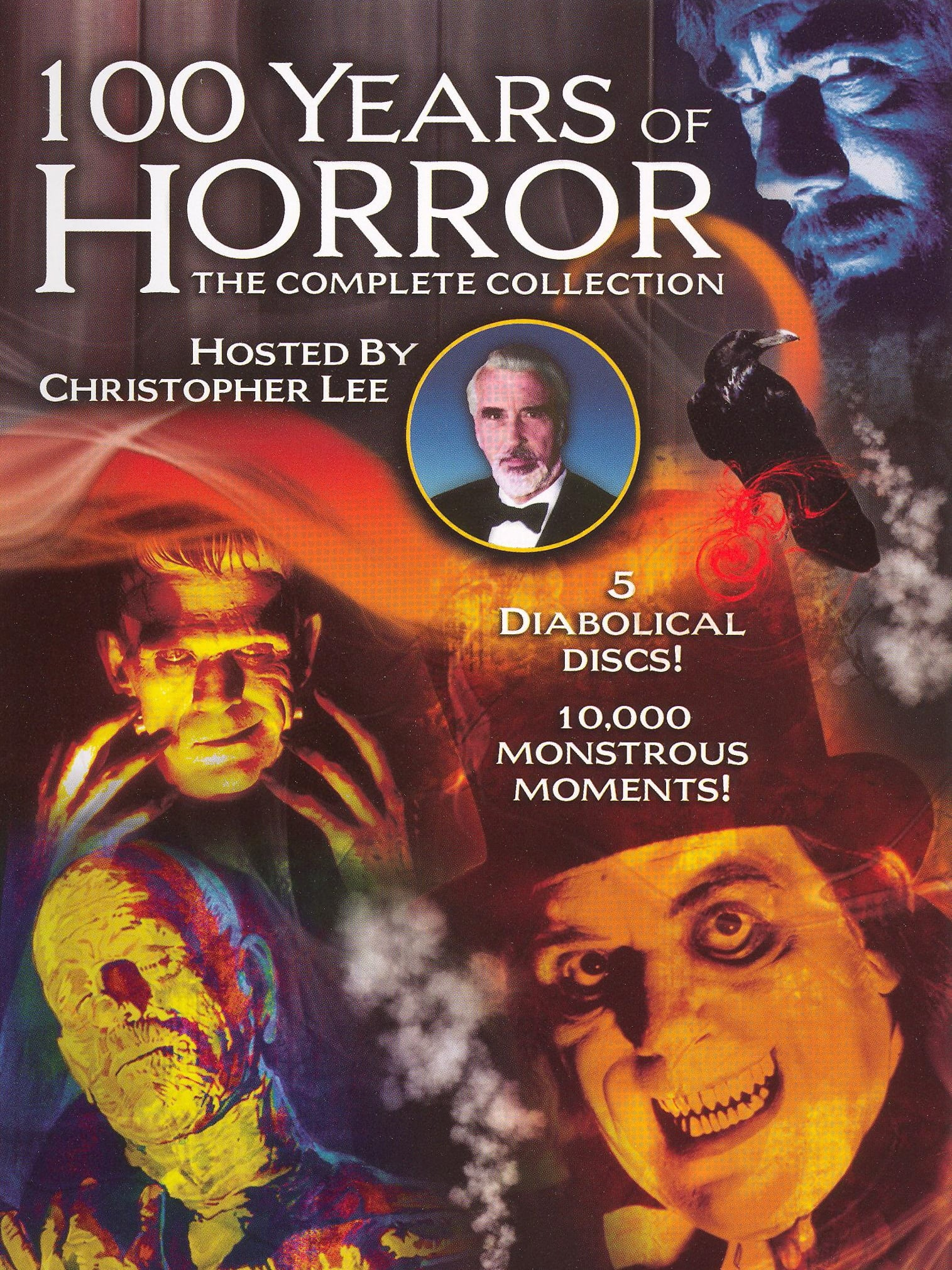 100 Years of Horror: The Frankenstein Family (1996)