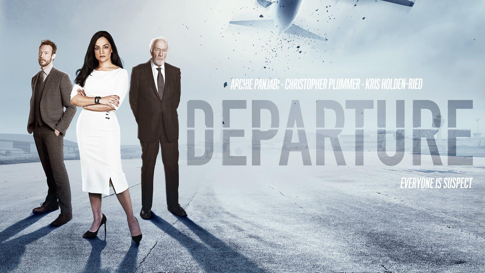 Third season for Departure