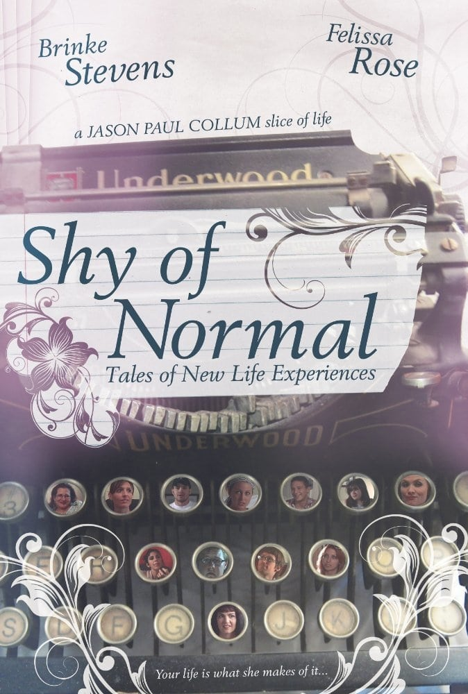 Ver Shy of Normal: Tales of New Life Experiences Online HD Español (2011)