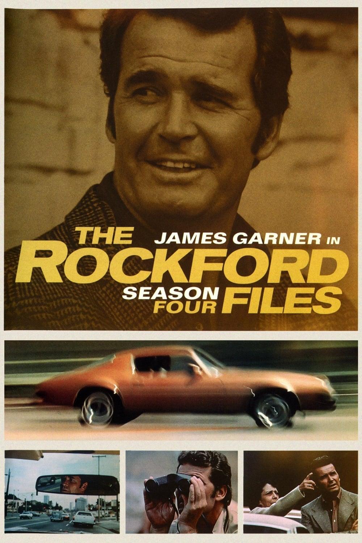 The Rockford Files Season 4