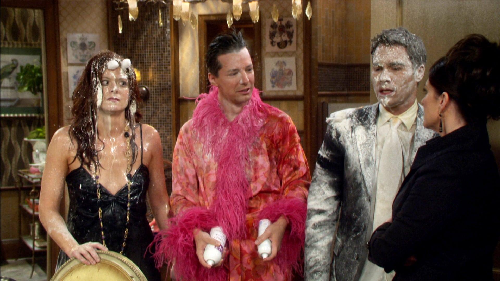 Will & Grace Season 8 :Episode 11  Bathroom Humor
