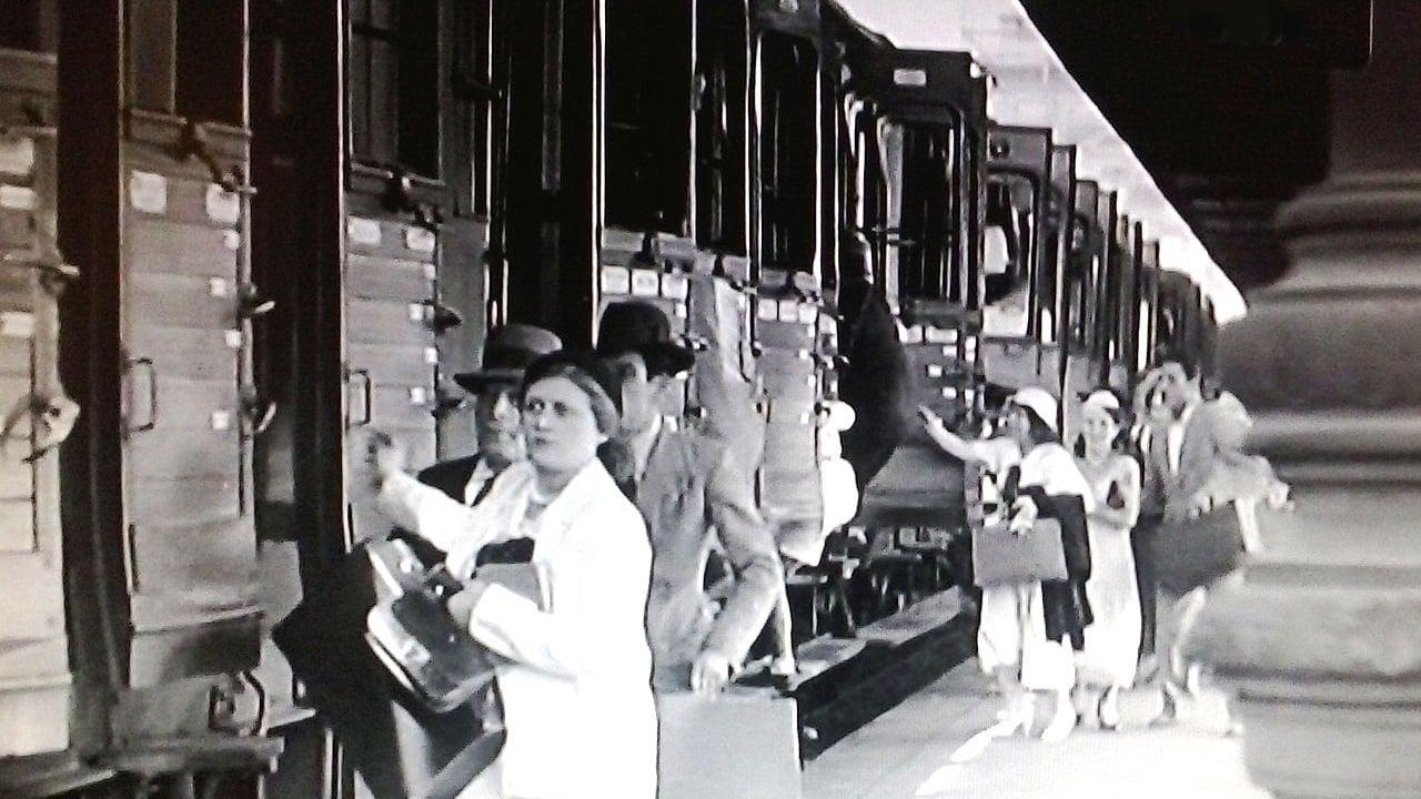 Medium-Class Train
