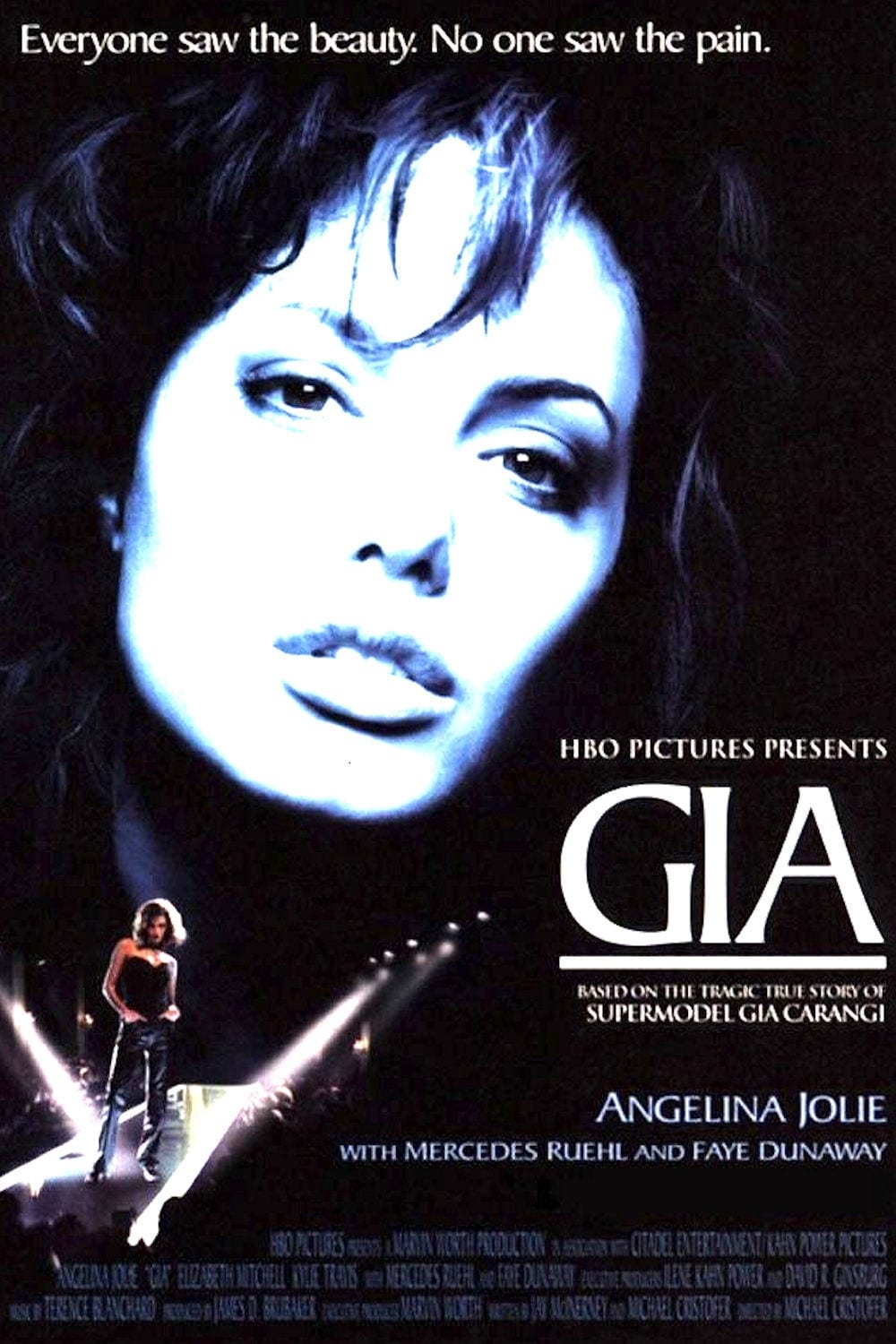 gia 1998 posters � the movie database tmdb