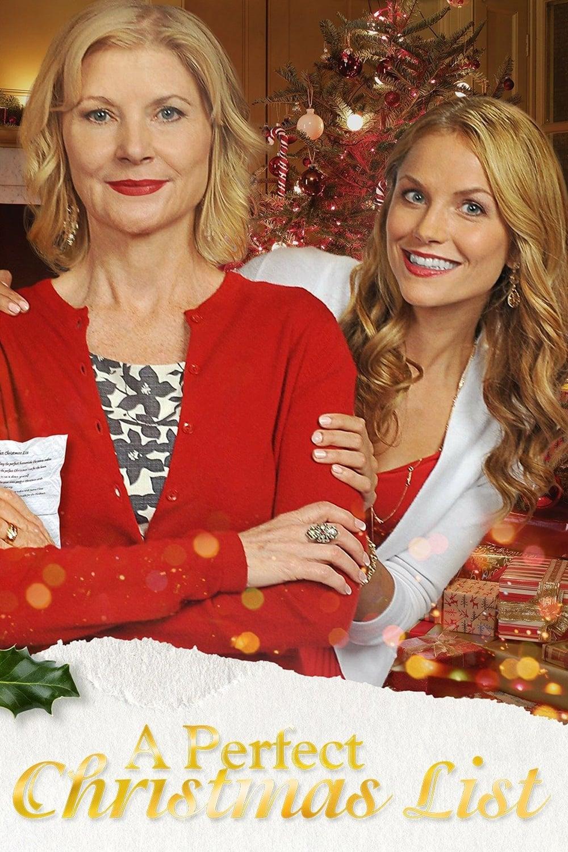 La lista perfecta de navidad