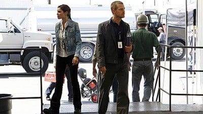 NCIS: Los Angeles Season 1 :Episode 7  Pushback