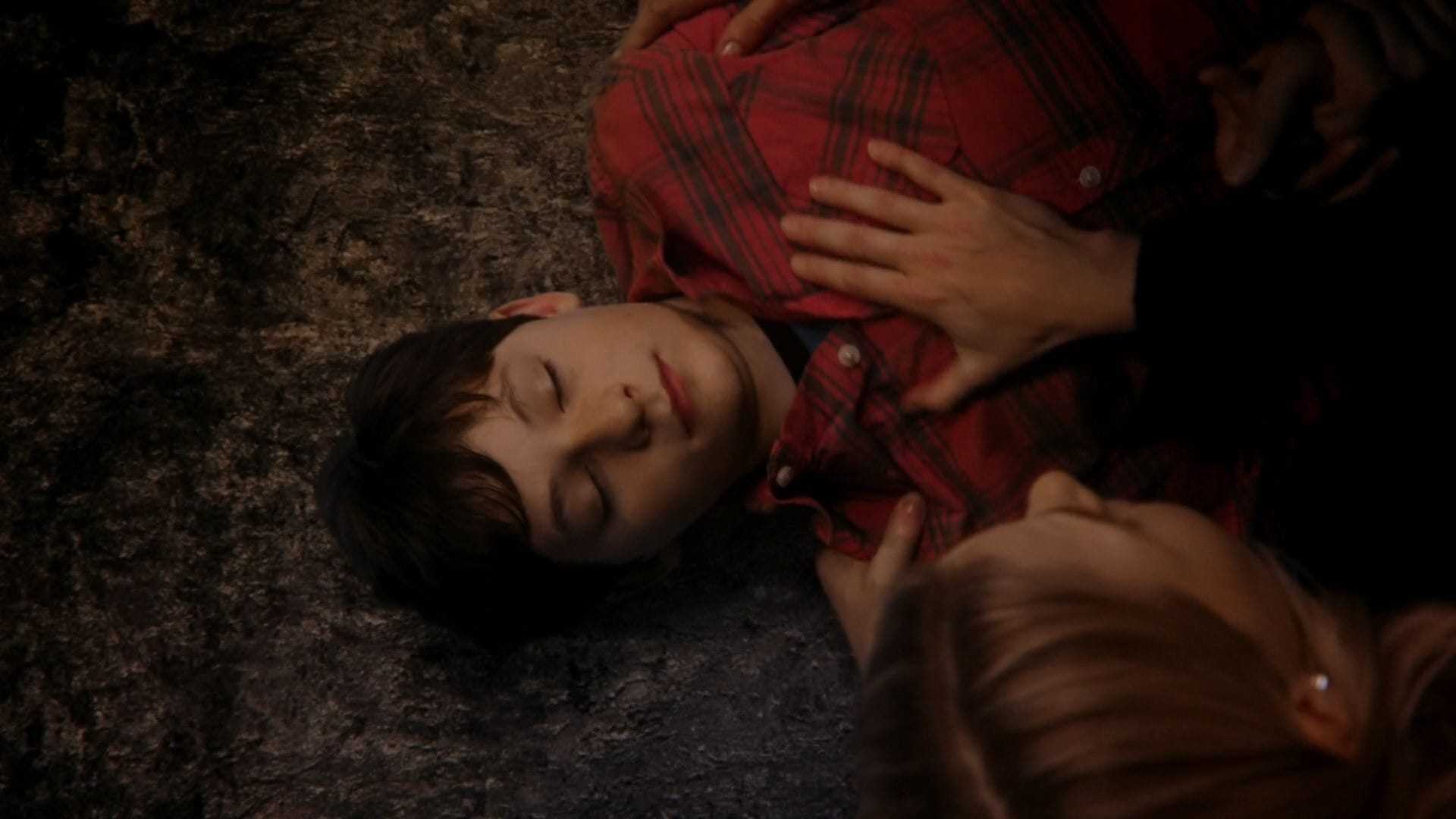 Once Upon a Time Season 3 :Episode 9  Save Henry