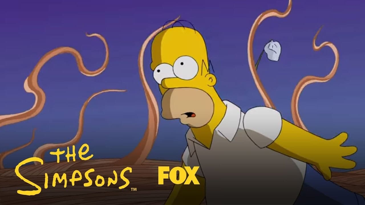 The Simpsons Season 0 :Episode 57  Trumptastic Voyage