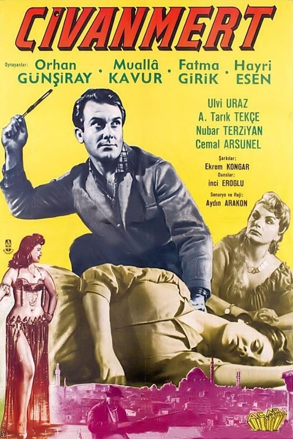 Ver Civanmert Online HD Español (1960)