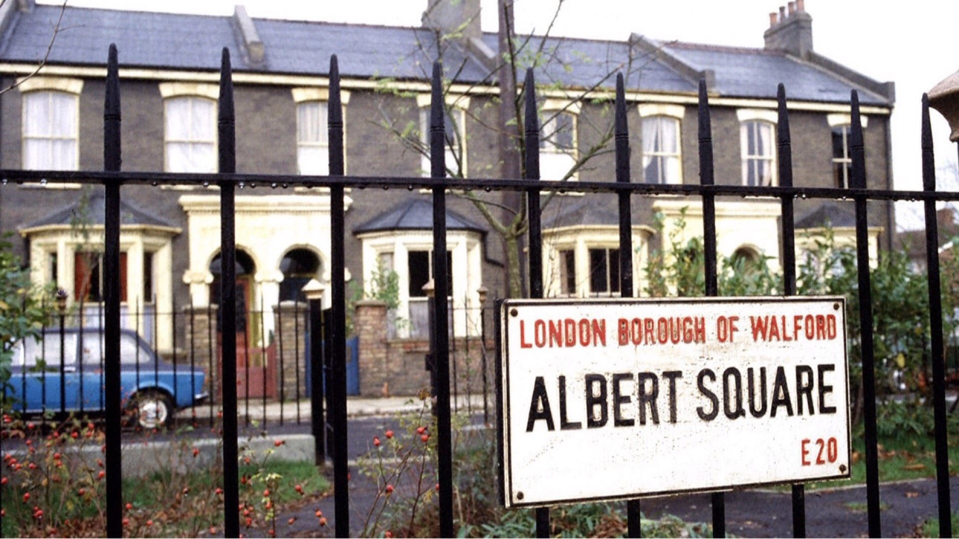 EastEnders - Season 13 Episode 115 : September 18, 1997