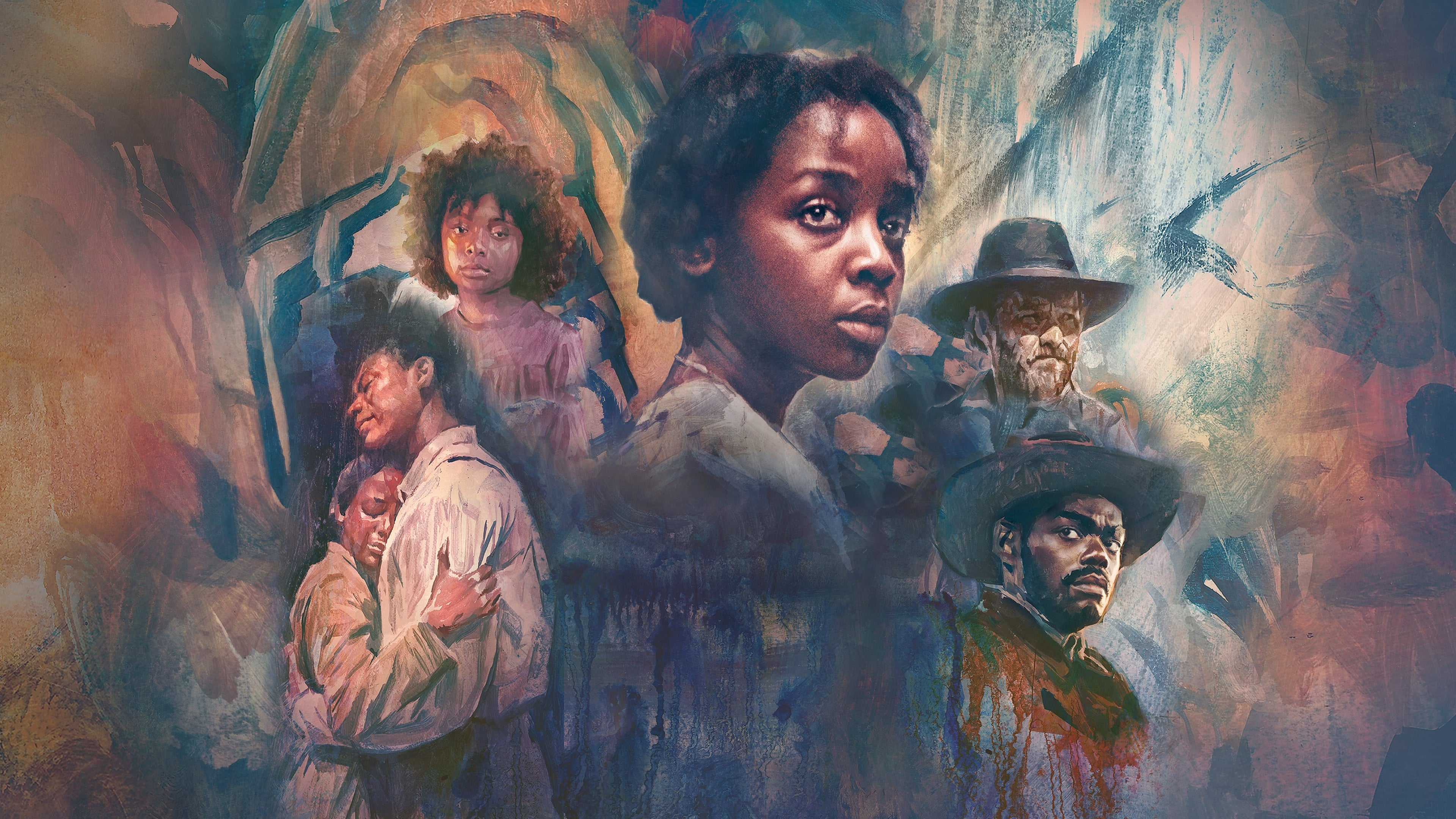 Premièredatum en trailer The Underground Railroad