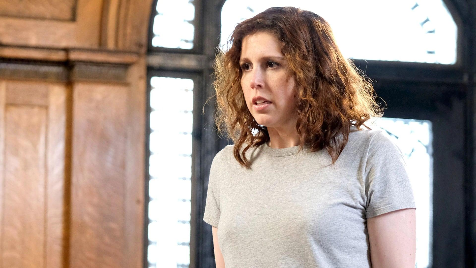 Brooklyn Nine-Nine Season 7 :Episode 5  Debbie