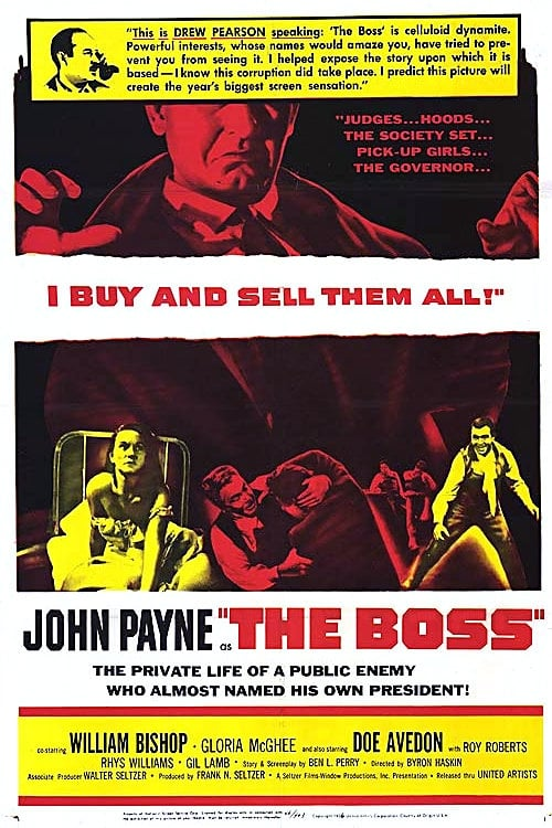 The Boss (1956)
