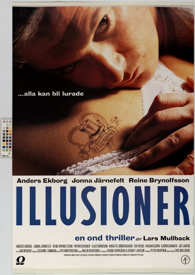Ver Illusioner Online HD Español (1994)