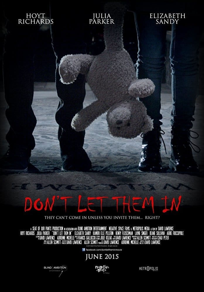 Ver Don't Let Them In Online HD Español ()