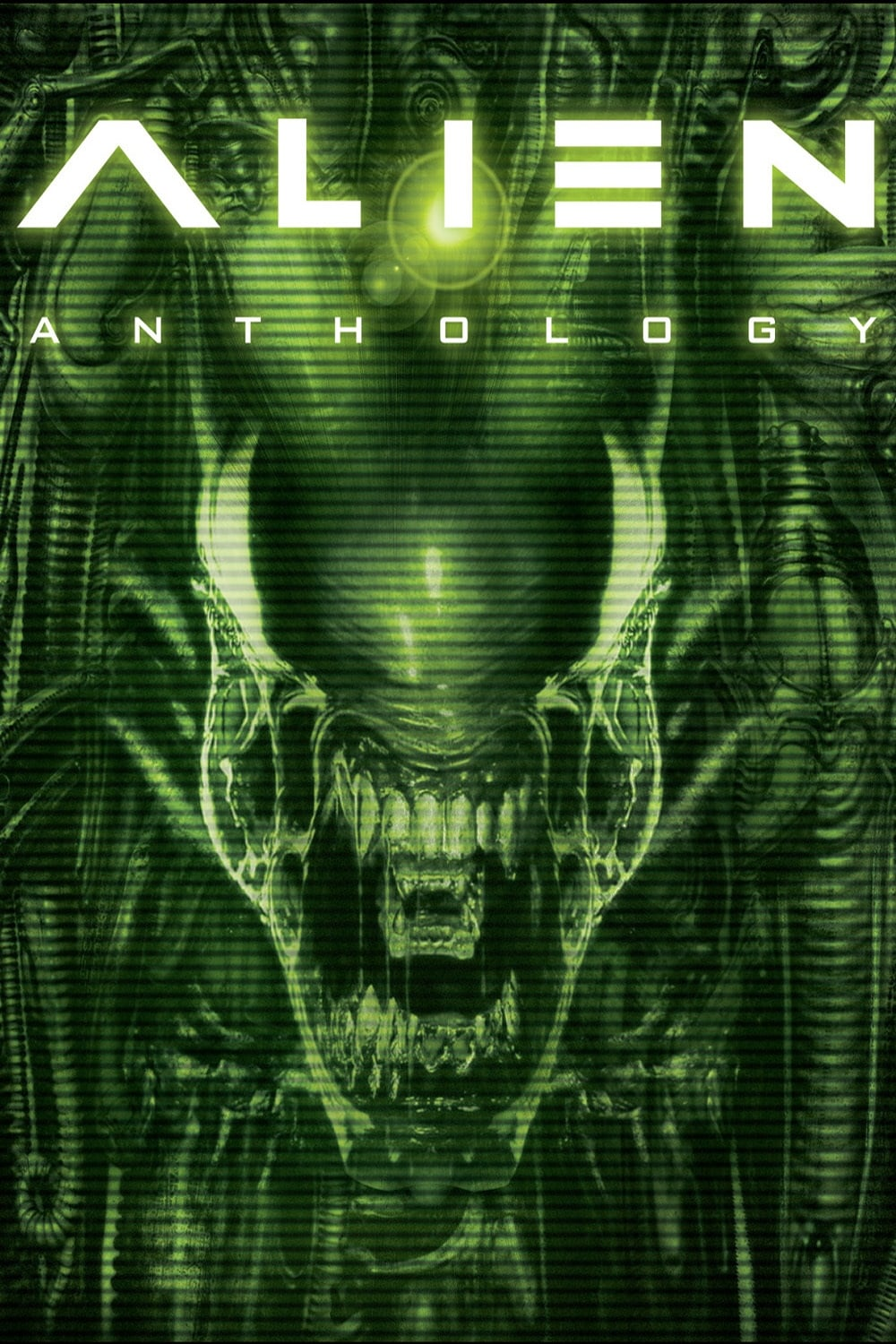 Alien Collection (1979-1997) - Posters — The Movie Database