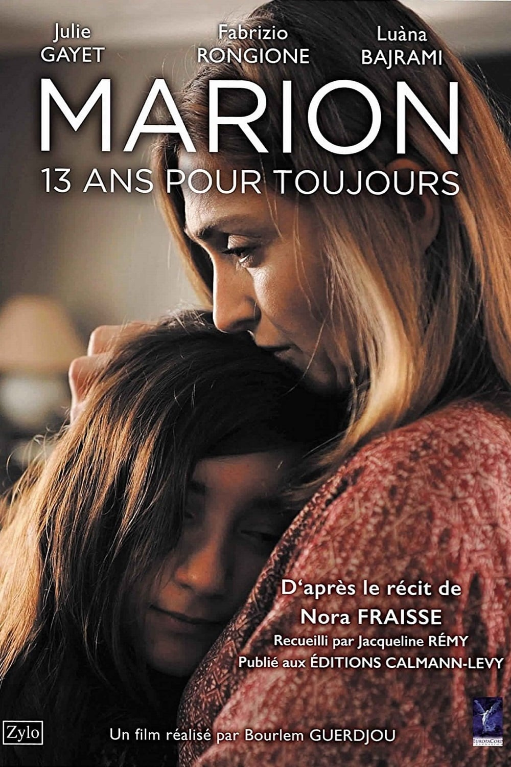 Telecharger marion 13 ans pour toujours french vff 2016 for Telecharger film chambra 13