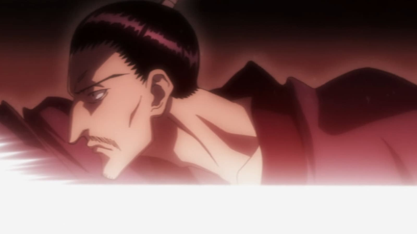 Hunter x Hunter Season 1 :Episode 56  Beloved x And x Beleaguered