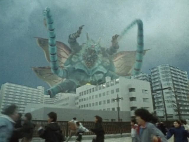 Super Sentai Season 14 :Episode 48  Journey to the Stars