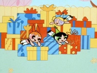 The Powerpuff Girls Season 2 :Episode 5  Birthday Bash