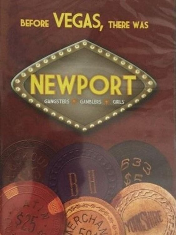 Before Vegas, There Was Newport: Gangsters, Gamblers, Girls (2018)