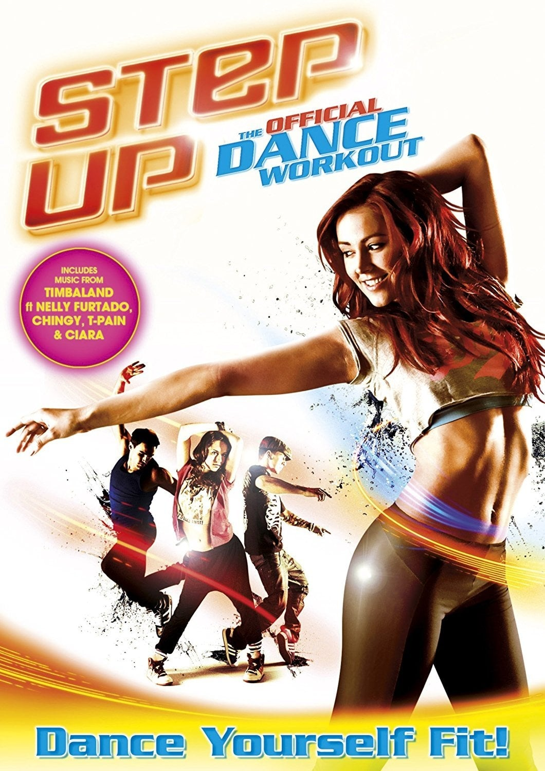 Step Up: The Official Dance Workout (2010)