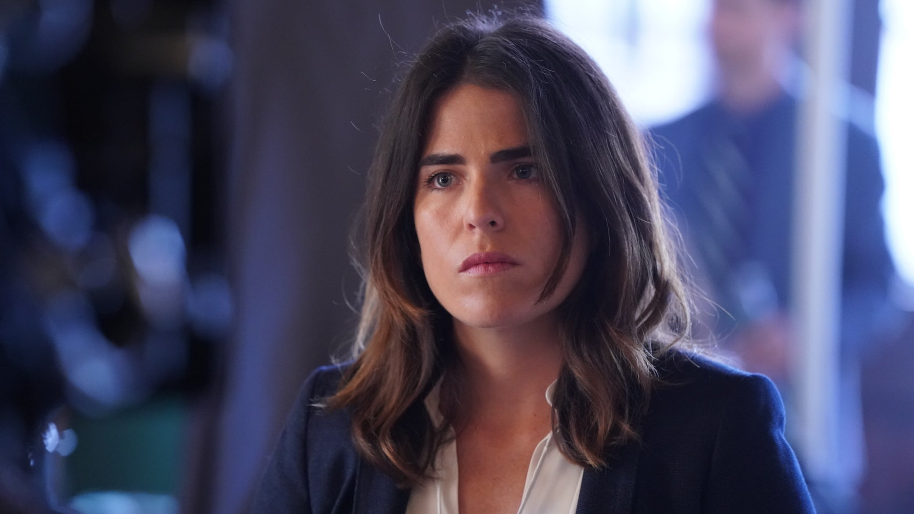 How to Get Away with Murder Season 4 :Episode 2  I'm Not Her