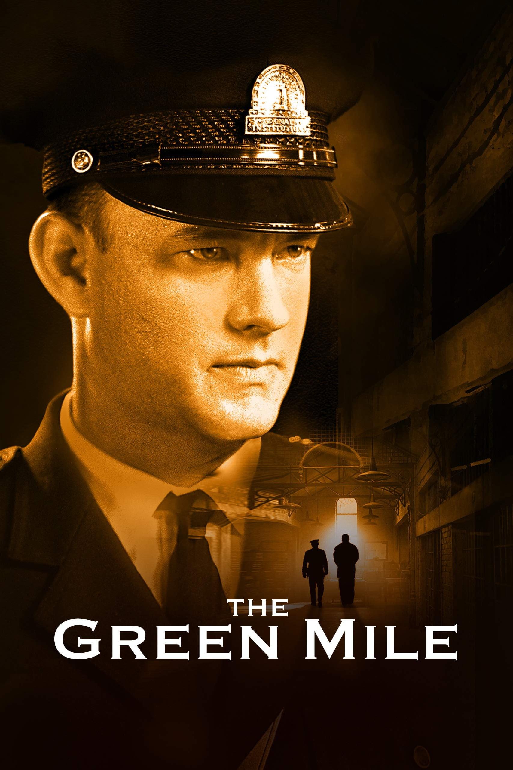 The Green Mile Stream Deutsch