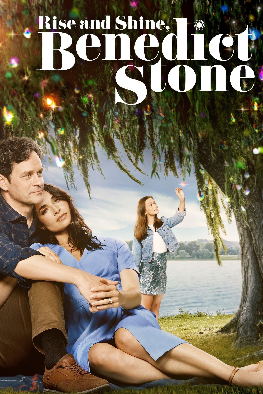 Rise and Shine, Benedict Stone (2021)