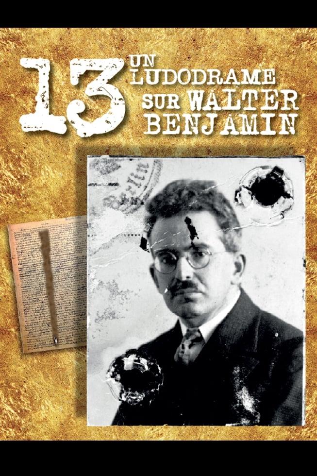 13 A Ludodrama about Walter Benjamin (1970)
