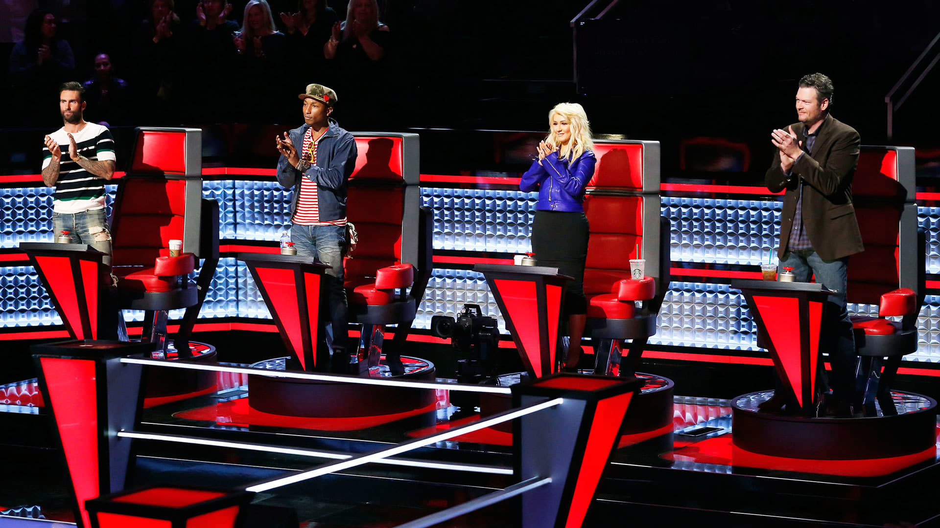 The Voice Season 8 :Episode 6  The Blinds End and the Battles Begin