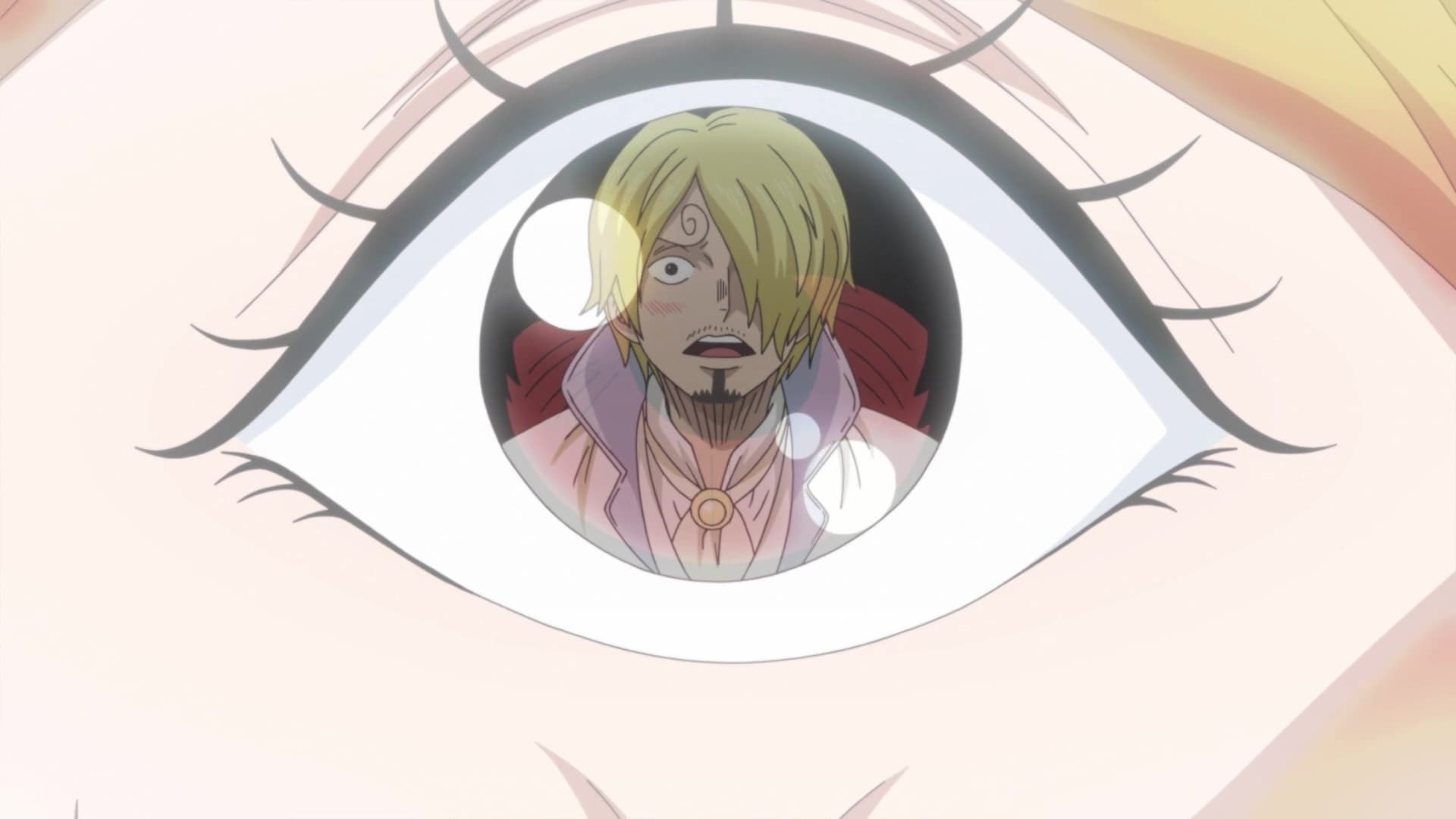 One Piece Season 19 :Episode 844  The Spear of Elbaf – Assault! Big Mom Soaring Through the Sky