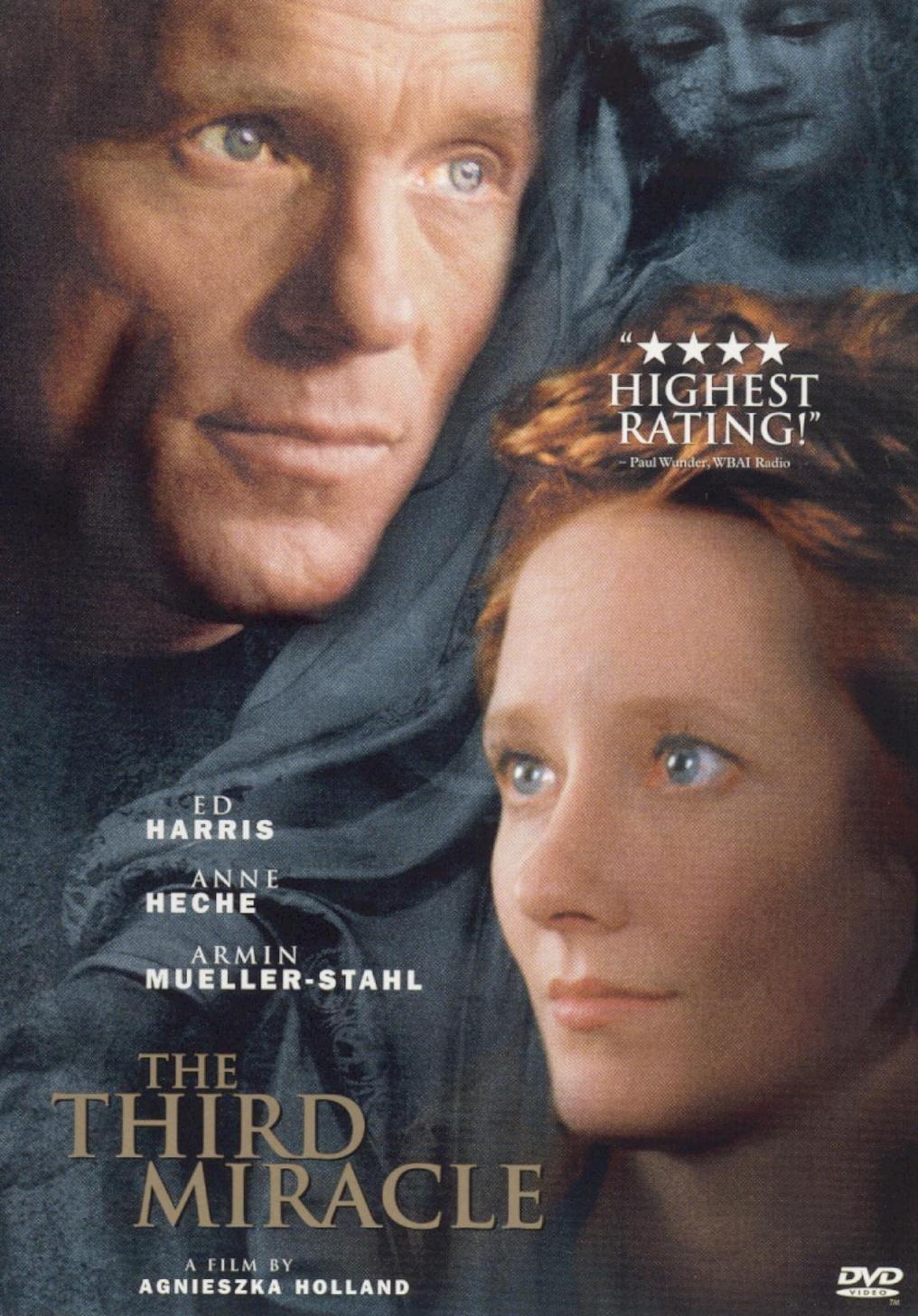 Trečiasis stebuklas / The Third Miracle (1999)