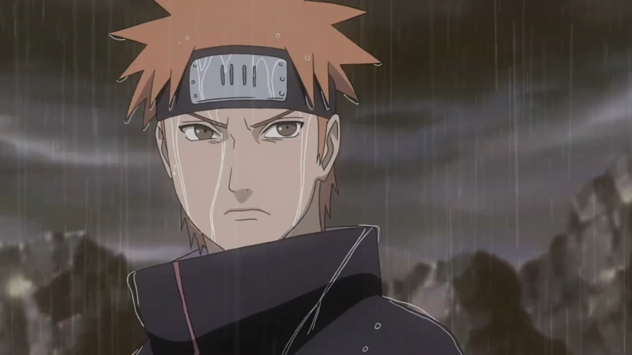 Naruto Shippūden Season 8 :Episode 173  Origin of Pain