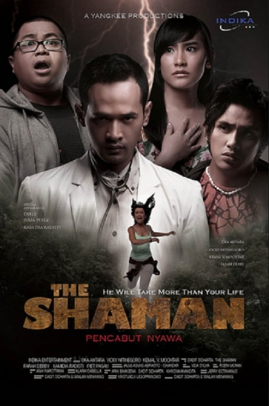Ver The Shaman Online HD Español (2008)