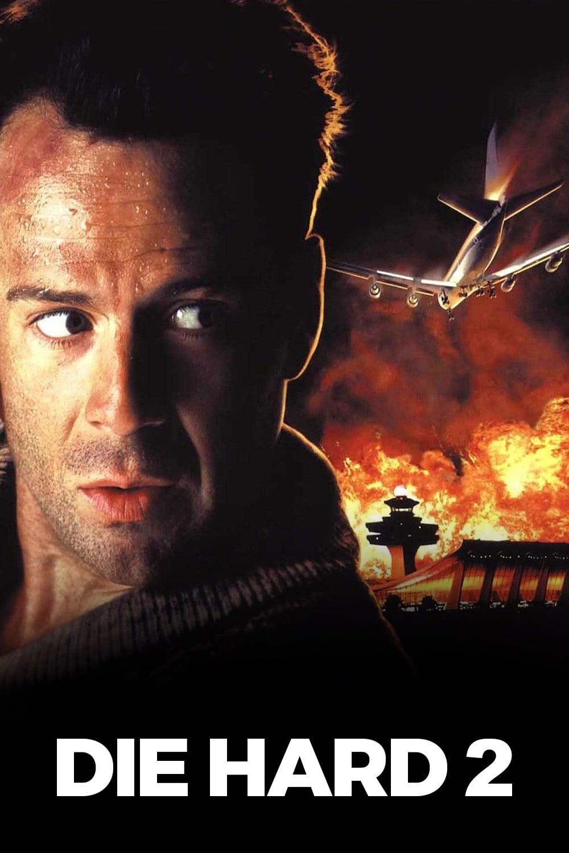 Die Hard 2 1990 Posters The Movie Database Tmdb