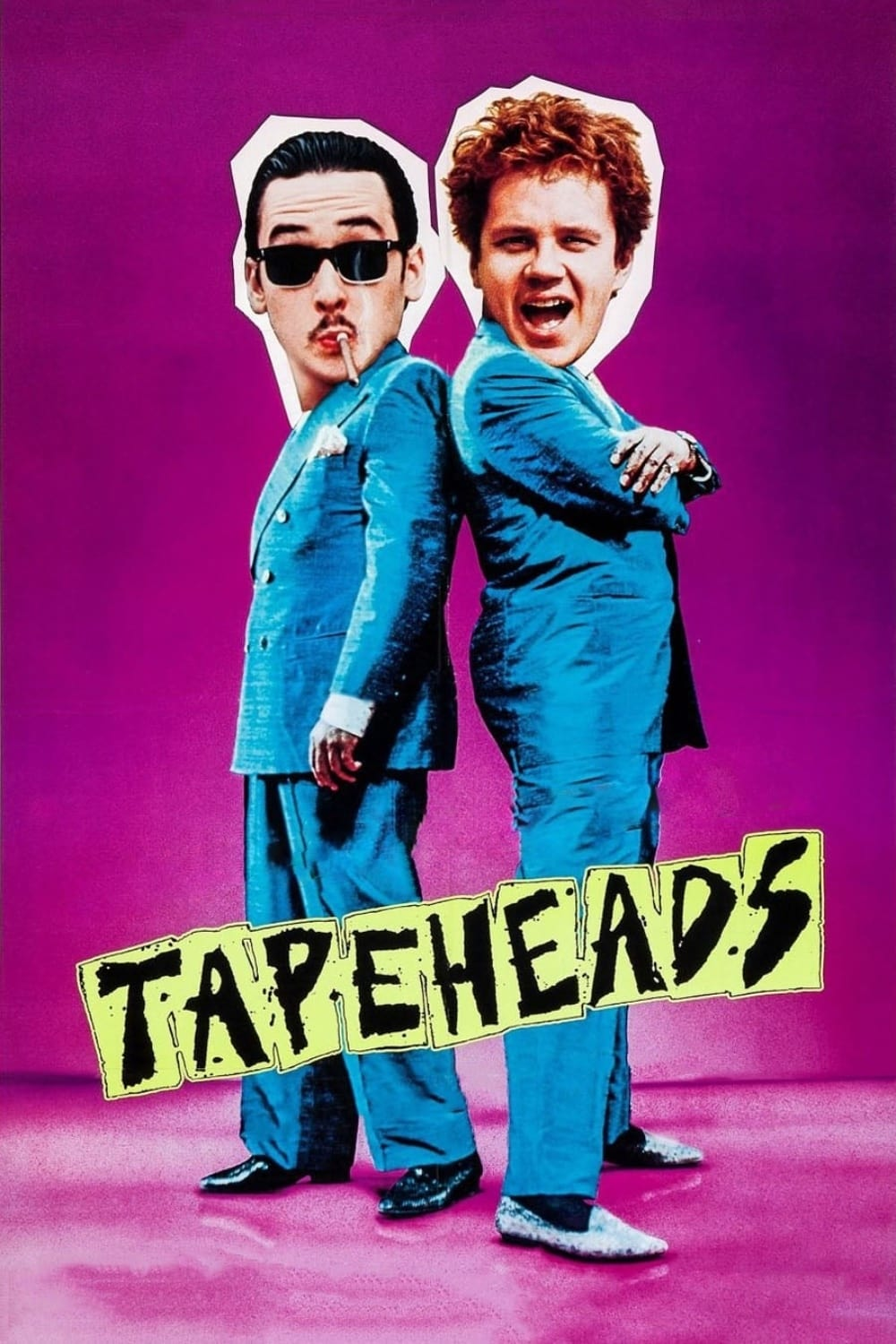 Tapeheads