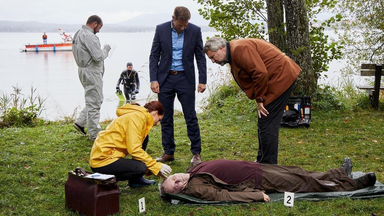 Die Rosenheim-Cops Season 20 :Episode 5  Eine Pleite mit Gewinn