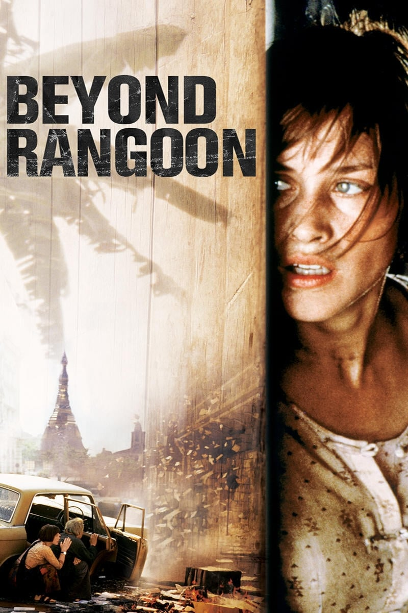 Beyond Rangoon (1995)