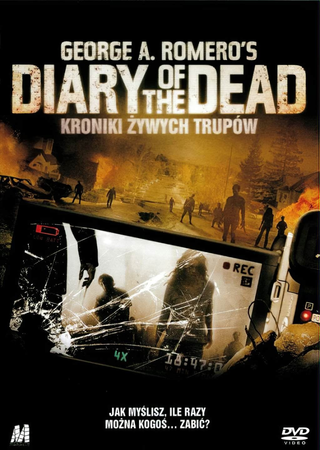 Diary Of The Dead Stream German