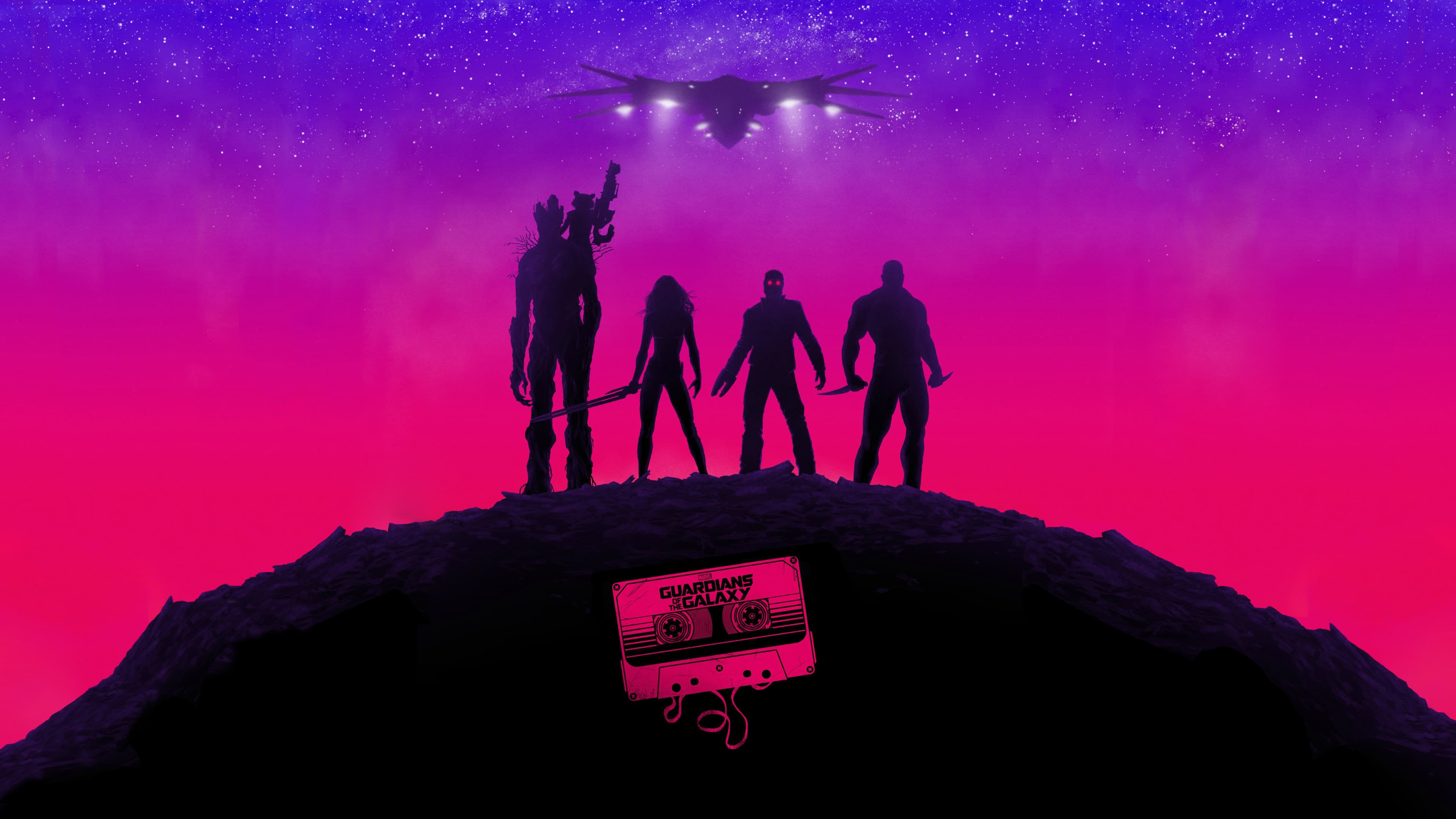 guardians of the galaxy streamcloud
