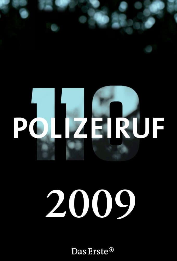 Polizeiruf 110 - Season 48 Season 38